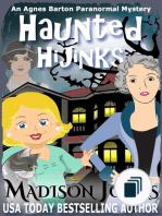 An Agnes Barton Paranormal Mystery