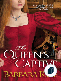 Read The Queens Gamble Thornleigh 4 By Barbara Kyle