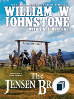The Jensen Brand