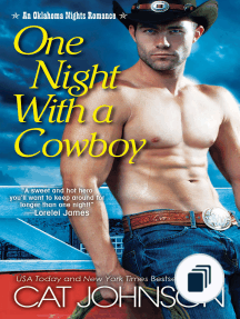 An Oklahoma Nights Romance