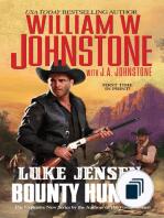 Luke Jensen Bounty Hunter