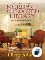 A Book Retreat Mystery