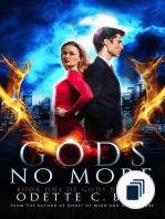 Gods no More