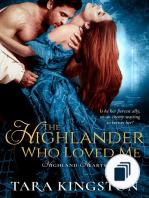 Highland Heart Series