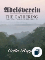 The Adelsverein Trilogy