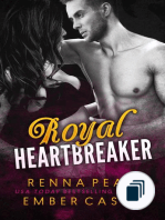 Royal Heartbreaker