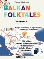 Balkan Folktales
