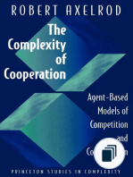 Princeton Studies in Complexity