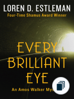 The Amos Walker Mysteries