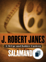 The St-Cyr and Kohler Mysteries