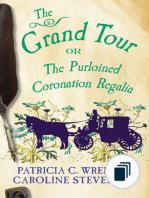 The Cecelia and Kate Novels