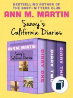 California Diaries