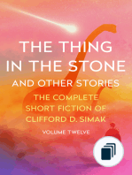 The Complete Short Fiction of Clifford D. Simak