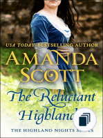 The Highland Nights Series