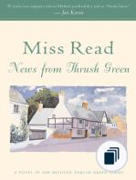 The Beloved Thrush Green Series