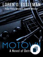The Detroit Novels