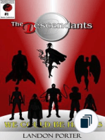 The Descendants Basic Collection