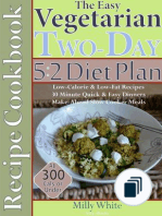 Two-Day 5:2 Diet Plan