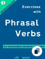 Exercises with Phrasal Verbs