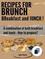 Fast, Easy & Delicious Cookbook