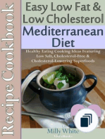 Health, Nutrition & Dieting Recipes Collection