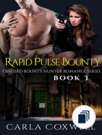 Obsessed Bounty Hunter Romance Series