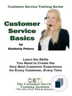 Customer Service Training Series