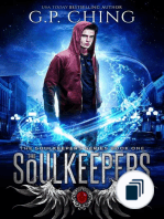 The Soulkeepers Series