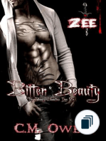 Deadly Beauties Live On