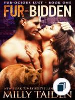 Furocious Lust - Bears