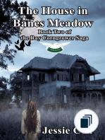 Ray Corngrow Saga