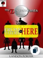 The Descendants Main Series