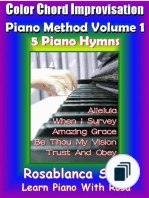 Learn Piano With Rosa