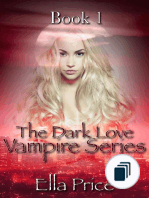 The Dark Love Vampire Series