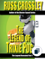 The Legend of Trixie Pug