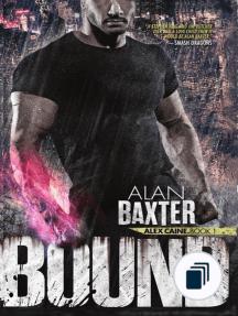 Alex Caine