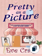 First Glance Photography Cozy Mystery Series