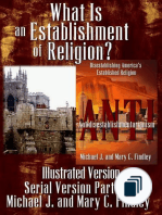 Illustrated Serial Antidisestablishmentarianism