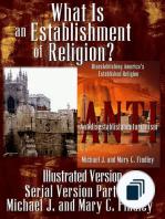 Illustrated Serial Antidisestablishmentarianism
