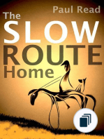 Radical Routes Series
