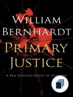 The Ben Kincaid Novels