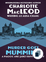 The Madoc and Janet Rhys Mysteries