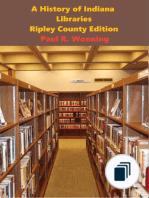 Ripley County History Series