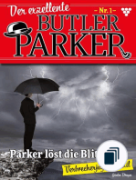 Der exzellente Butler Parker