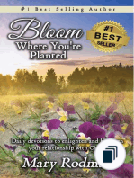 Bloom Daily Devotional Series