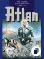 Atlan-Blauband