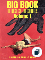 Big Book of Best Short Stories