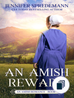 Amish Romances Inspired by Beloved Bible Stories