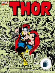 Marvel Klassiker