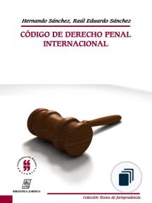 Colección Textos de Jurisprudencia